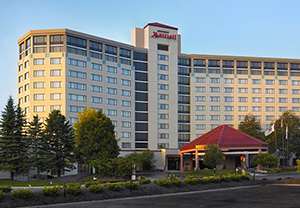 Chicago Oak Brook Hills Marriott Resort
