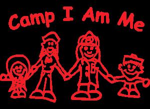 Camp I Am Me